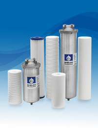 FLD Series - Shelco Filters